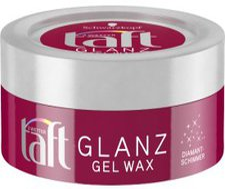 Drei Wetter Taft Glanz Gel-Wax Struktur (75 ml)