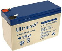 Wentronic Ultracell UL7-12