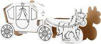 Calafant Level 1 - Kutsche mit Pferd (A 1006X)