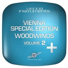 VSL Special Edition Sections Woodwinds 1 Plus