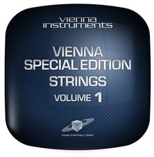 VSL Special Edition Sections Strings 1