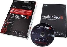 Arobas Guitar Pro 6 XL