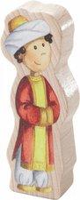 Haba Spielkrippenfigur König Melchior (5277)