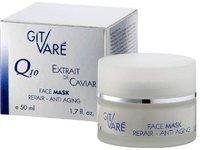 Kallipareia Cosmetic Extrait de Caviar Maske 50 ml