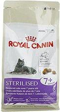 Royal Canin Sterilised +7 Appetite Control (400 g)