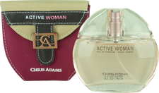 Chris Adams Active Woman Eau de Parfum (100 ml)