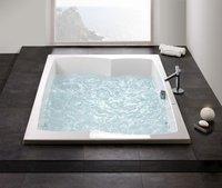 Hoesch Design Largo Rechteck-Badewanne 200 x 140 cm (3692)