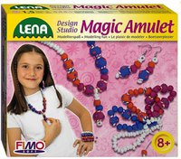 Lena Design Studio Magic Amulet