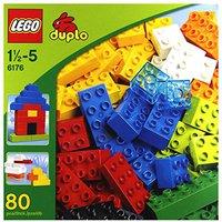 LEGO Duplo Steine, Grundbausteine 6176
