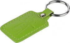 Jablotron PC-04G RFID-Lederanhänger (grün)