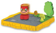 Innovation First Moshi Monsters Starter Set
