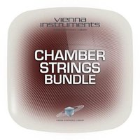 VSL Chamber Strings Bundle Full