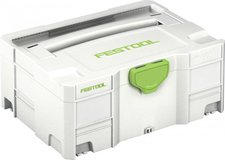 Festool SYSTAINER T-LOC SYS-OFK 500