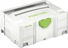 Festool SYSTAINER T-LOC SYS-RS 100/RS 1
