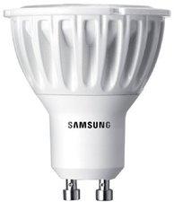 Samsung LED 4,6W GU10 40° Warmweiß (SI-M8W06SBD0EU)
