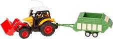 "Invento Traktor Set  ""Silage Trailer "" RTR (500091)"