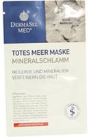 DermaSel Totes Meer Maske Mineralschlamm (12 ml)
