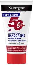 Neutrogena Norwegische Formel Handcreme unparfümiert (75 ml)