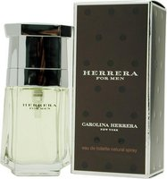 Herrera for Men Eau de Toilette (30 ml)