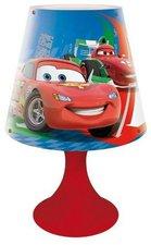 Decofun Nachttischlampe Cars
