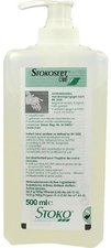 Stoko Stokosept Handreinigungsgel unparfümiert (500 ml)