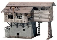 Faller 130961 - Altes Schotterwerk