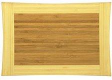 Fackelmann Bambusbrett 33 x 22 cm