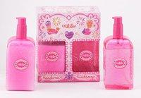 Oilily Hand Soap & Hand Cream (2 x 250 ml)