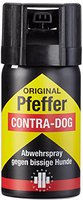 Safety First Pfefferspray Contra-Dog Man 40ml