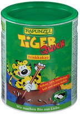 Rapunzel Tiger Quick (400 g)