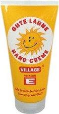 Village Vitamin E Smiley World Gute Laune Hand creme (100 ml)