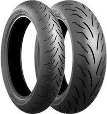 Bridgestone Battlax SC 160/60 R14 65H