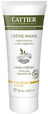 Cattier Handcreme Heilerde (75 ml)
