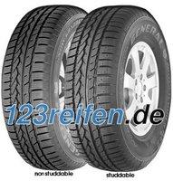 General Tire Snow Grabber 235/55 R17 99H