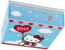 Dalber Deckenleuchte Hello Kitty quadratisch (75256)