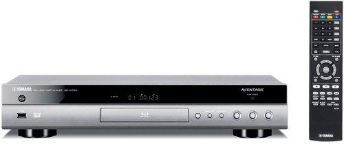 Yamaha BD-A 1020