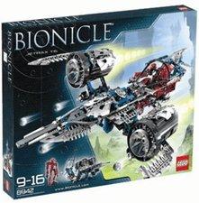 LEGO Bionicle Jetrax T6 (8942)