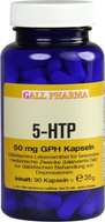 Hecht Pharma 5 HTP 50 mg GPH Kapseln (90 Stk.)