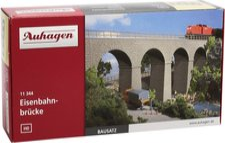 Auhagen Eisenbahnbrücke (11344)