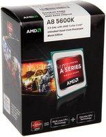 AMD A8-5600K (AD560KWOHJBOX)