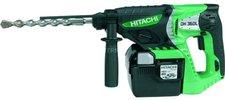 Hitachi DH36DL Akku-Borhammer