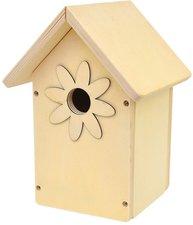 Sunnysue Vogelhaus Blume