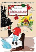 Adventskalender für Jungen