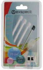Exspect DSi & DS Lite Stylus Pack