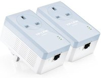 TP-Link TL-PA251 Powerline AV200+ AC Pass Through