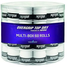 Topspin Overgrip 0,5 mm 60er Box