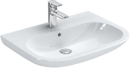 Ideal Standard SoftMood Waschtisch 65 x 48,5 cm (T0555)