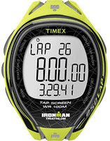 Timex Ironman Sleek 250 Lap green (T5K589)