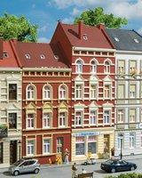 Auhagen Stadthäuser Schmidtstraße Nr. 27/29 (11417)