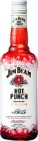 Jim Beam Hot Punch 0,7l 15%